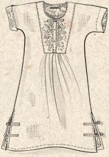 "Robe ""Li Wei"" en coton/viscose–Jupes & robes–GUDRUN SJÖDÉN – Kläder Online & Postorder"