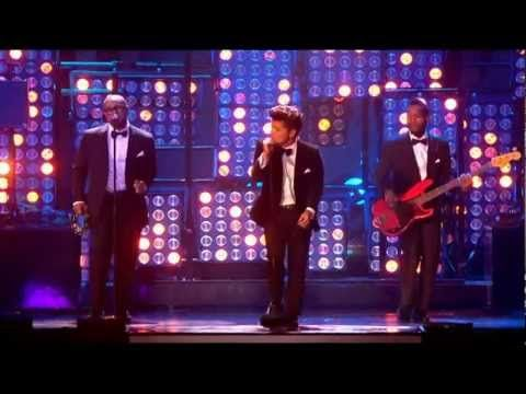 BRUNO MARS SHOCKS THE WORLD WITH THIS PERFORMANCE