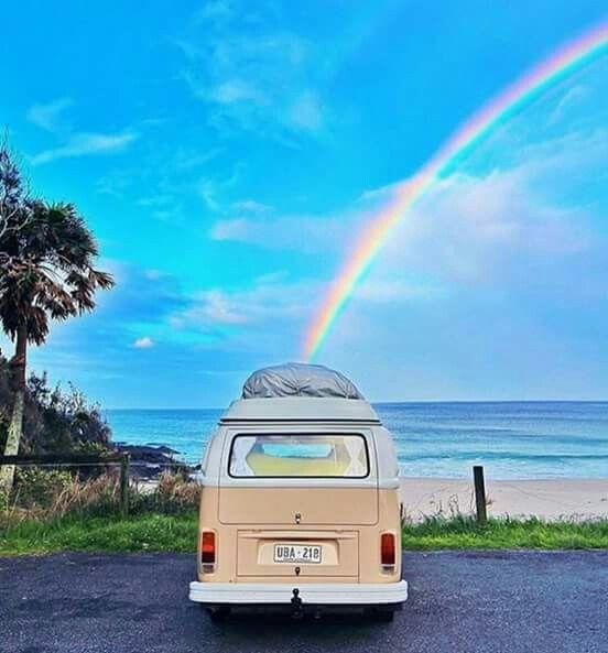 Vw rainbow