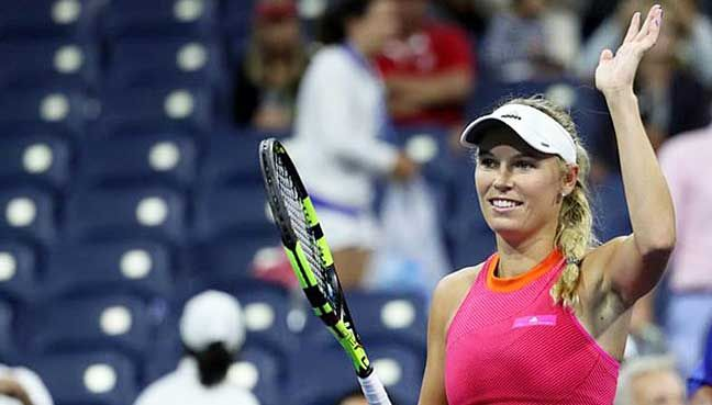 Wozniacki stuns Muguruza advances to Tokyo final   The third seed rallied from a set down to win her previous two matches but the 27-year-old wasted no time seizing control of her semi-final against Wimbledon champion Muguruza.  TOKYO: Defending champion Caroline Wozniacki crushed new world number one Garbine Muguruza 6-2 6-0 on Saturday to advance to the final of the Pan Pacific Open as the Dane remained on course for a third title at the Tokyo tournament.  The third seed rallied from a set…