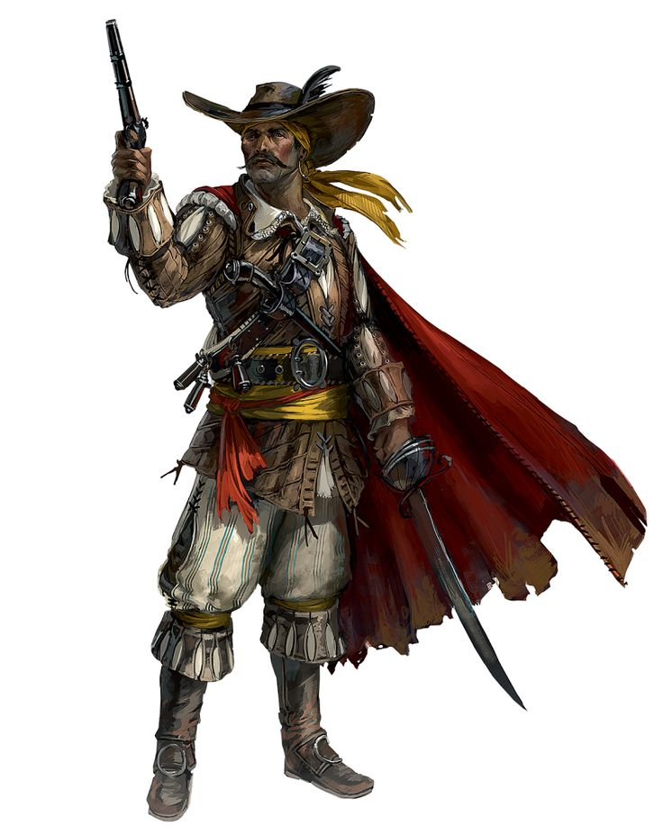 790 Best Images About Pirate Characters On Pinterest
