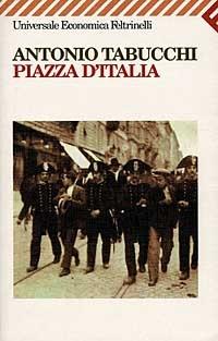 """""""Una stretta camicia rossa"""": attività di comprensione su un testo di Antonio Tabucchi"""