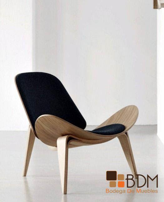 Sill n estilo contempor neo interiores sillones - Sillones contemporaneos ...