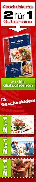 Gutscheinbuch  http://petersshop.de  im neuen Design - Geld sparen und verdienen im Internet