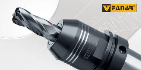 Uniwersalna Oprawka Hydrauliczna do obróbki frezarskiej zgrubnej, wykończeniowej, wiercenia, rozwiercania oraz gwintowania!