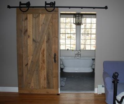 17 Best Images About Barnwood Doors On Pinterest Sliding