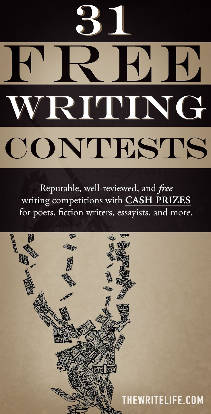 sweepstakes legitimate best 25 writing competitions ideas on pinterest college 4769