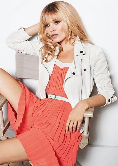 gorgeous colourFashion, Style, Ads Campaigns, Jackets, Mango, Katemoss, The Dresses, Kate Moss, Terry Richardson