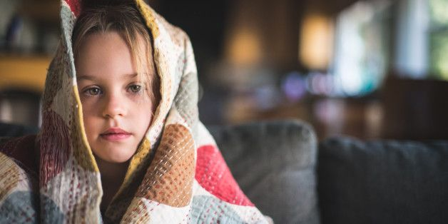 Signs Your Kid's Sore Throat Is Strep
