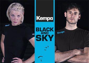 Katalog / Kempa-Handball!