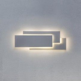 Astro Lighting - Applique murale Edge 560 LED - Blanc