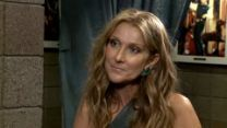 Celine Dion on Caring for Ailing Husband Rene Angelil: 'He's Such a Champ'