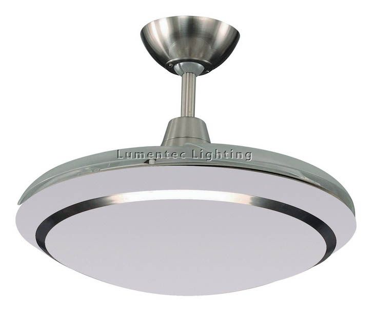 Martec Retractable Blade Ceiling FanLighted Ceiling Fans
