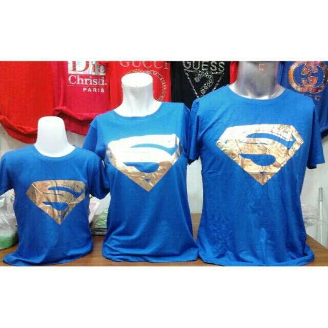 Saya menjual Couple superman / branded tee / tumblr tee seharga Rp130.000. Dapatkan produk ini hanya di Shopee! https://shopee.co.id/snstees/35093374 #ShopeeID