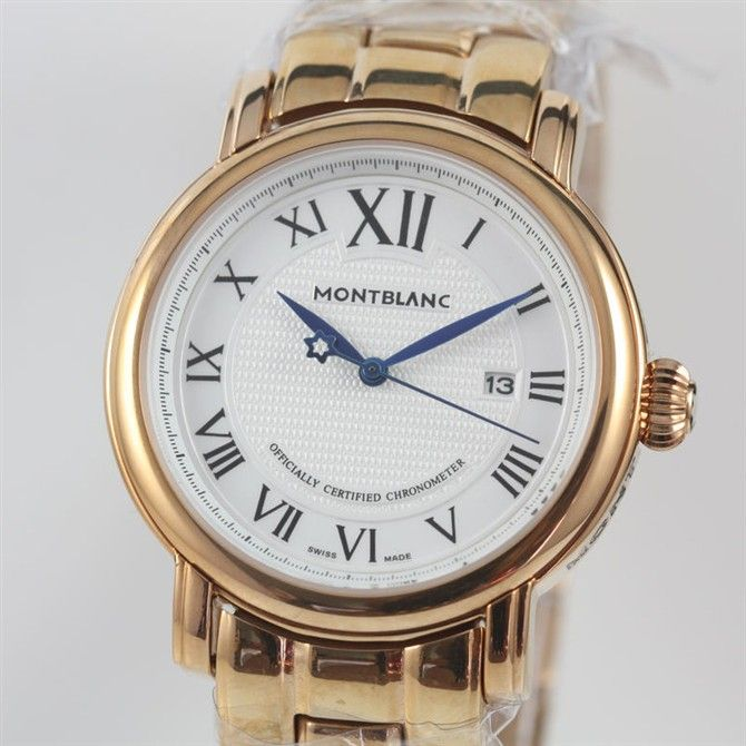 Replica MontBlanc Watch 2013 $179.00 http://www.swisstrendy.com/replica-montblanc-watch-2013-swiss-store-3a2032.html