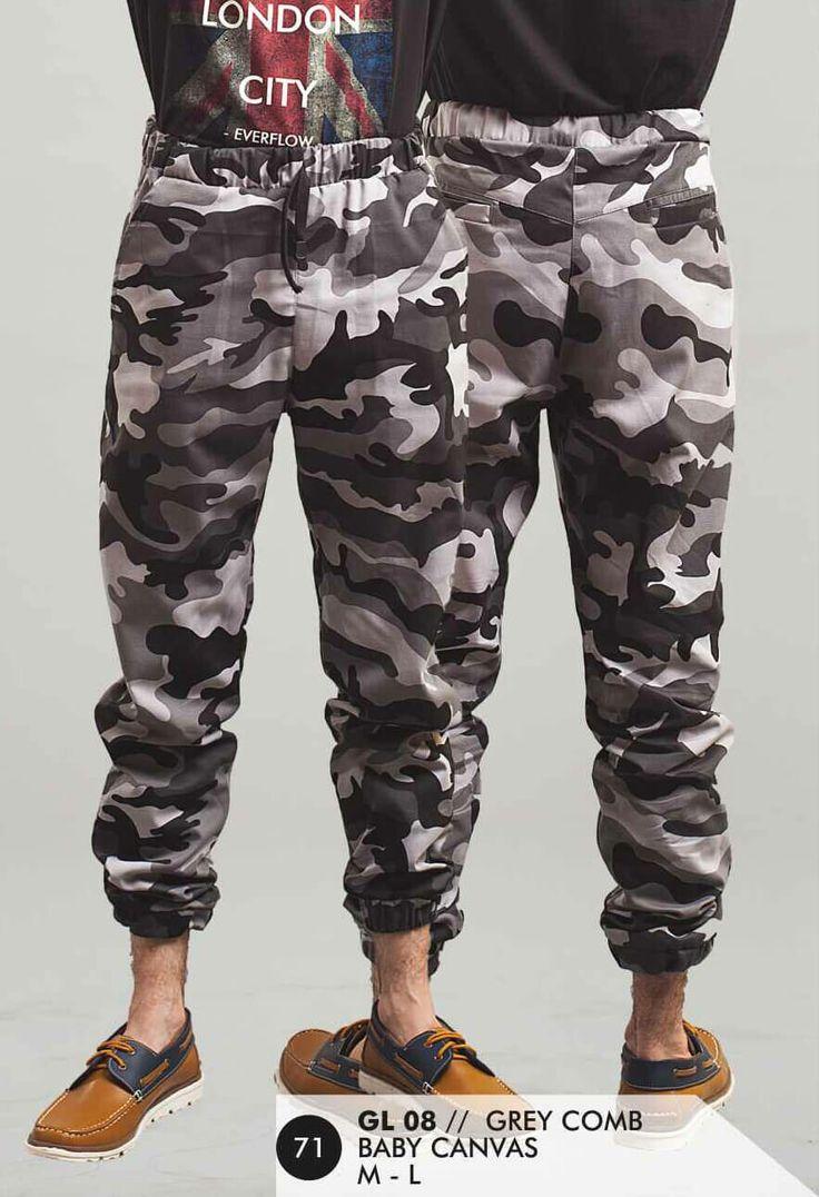 Celana Pria merek Everflow brand asli Bandung. Nyaman digunakan dan bahan terbukti nyaman digunakan.  Silahkan order dan jangan lupa untuk cek stok terlebih dahulu.   Tersedia ukuran: M – L  Warna: GREY COMB  Bahan: BABY CANVAS   Rp. 175.000