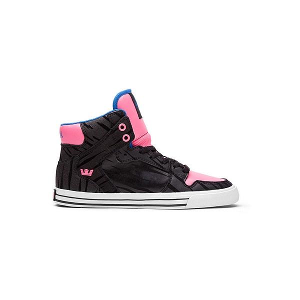 SUPRA Footwear ($80) ❤ liked on Polyvore