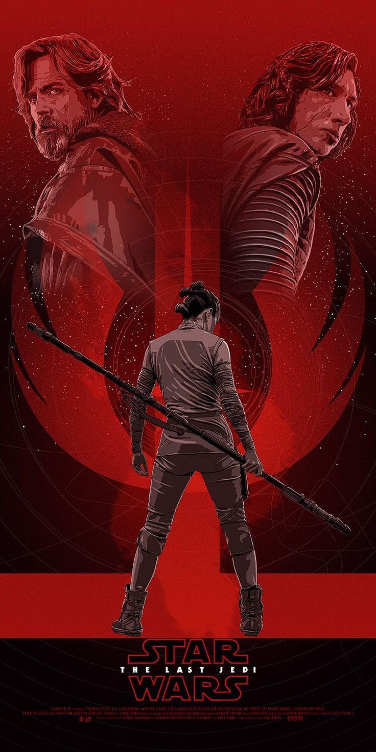 Beautiful artwork created by @turksworks, @needledesign, @andy_fairhurst and @thedarkinker for our sister company @PosterPosse tribute to @starwars.