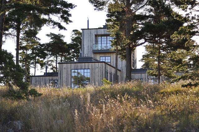 Summer house on Gotland, Sweden