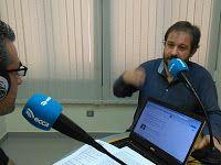 Magis Radio: Vocación y vocaciones, ser jesuita, con Enric Puig...