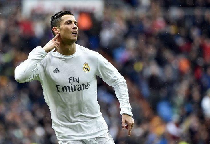 Liga Italia - Inter Milan Klaim Sanggup Datangkan Cristiano Ronaldo