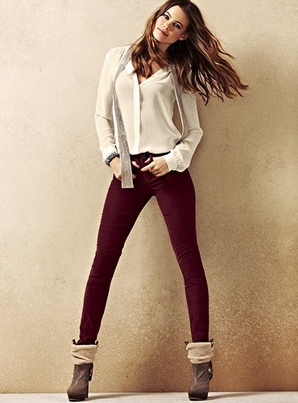 17 Best images about Pants-Maroon on Pinterest | Maroon pants ...