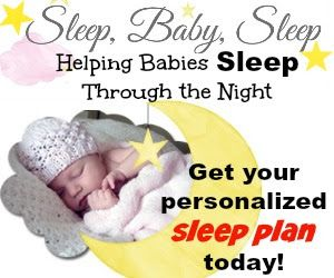 Baby sleep consultant. Helping babies and toddlers sleep through the night. Get a personalized sleep plan and help from an expert today!