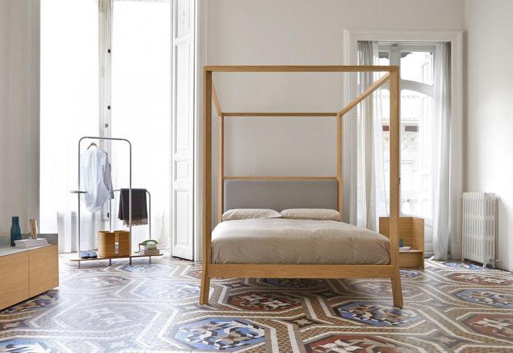 die besten 17 ideen zu himmelbetten auf pinterest schutzd cher. Black Bedroom Furniture Sets. Home Design Ideas