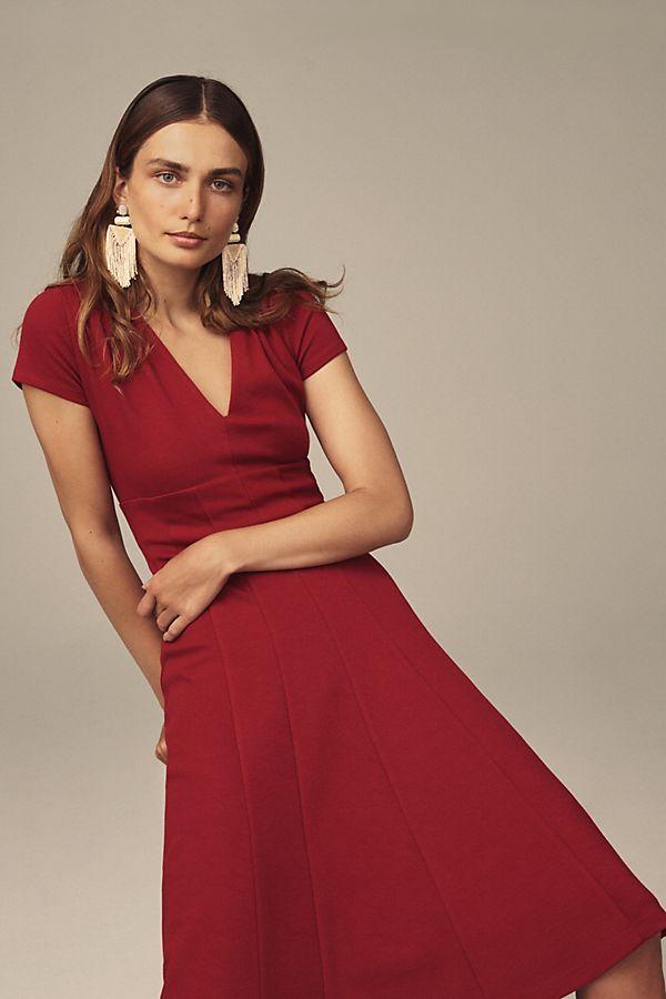 41e259a92a Lincoln Center Dress   Anthropologie   Dresses, Fashion, Lincoln center