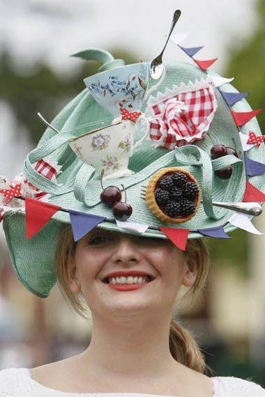 http://www.thebeautyinsiders.com/most-weird-hats.html