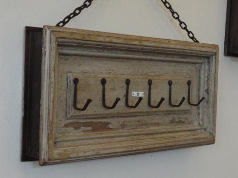 Percheros y Portallaves Vintage | Accesorios | Productos | Muebles, diseño y decoración, La Ferme