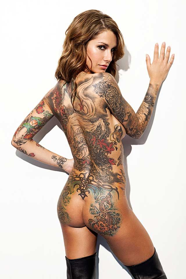 Xxx nude inked pinterest nude naked and classy