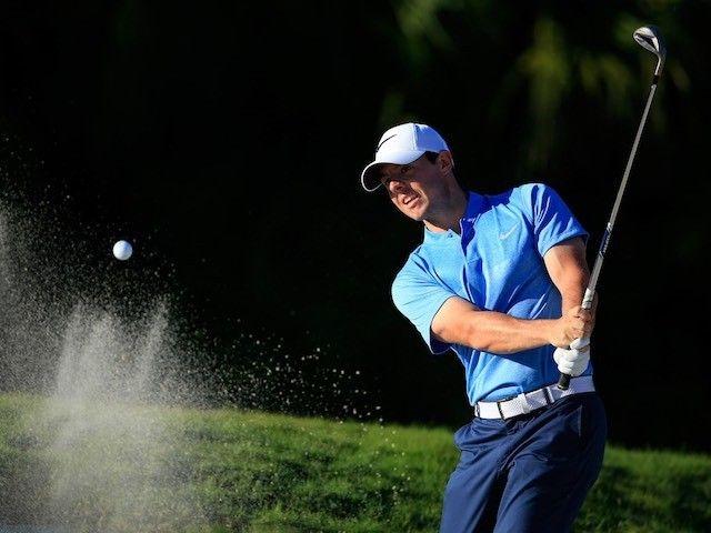 Rory McIlroy, Jordan Spieth, Jason Day continue winning runs at WGC-Dell Match Play