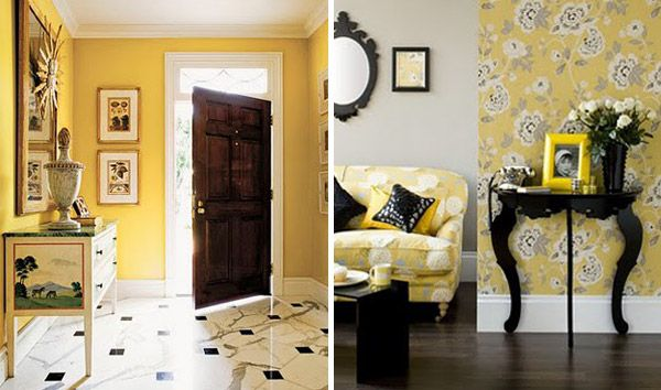 Google Image Result for http://www.florencefinds.com/wp-content/uploads/2011/10/Yellow-Hallway2.jpg
