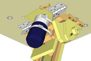 Tilting router lift plans for sale