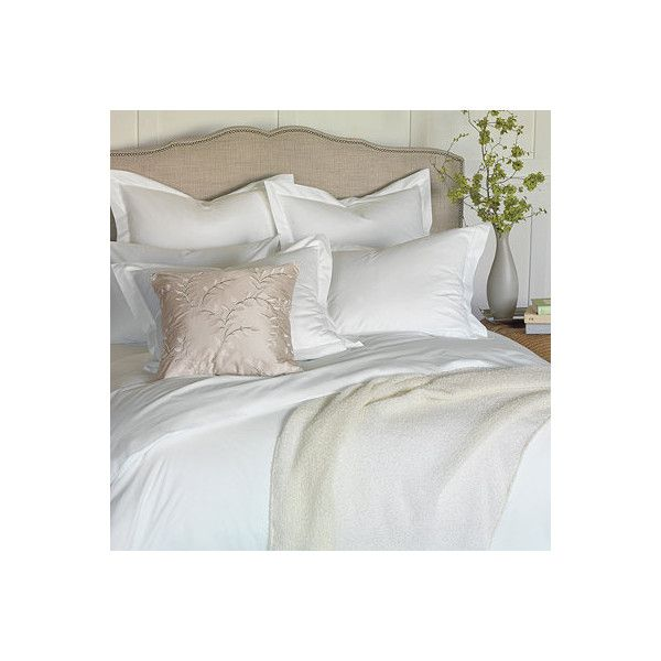 gianna sheet set ivory california king 733 liked on polyvore featuring - Cal King Sheets