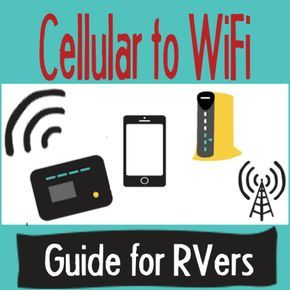 Welcome to the RV Mobile Internet News Center - where we cover the mobile internet industry analyzed specifically for how it impacts RVers. From cellular plans to new products announcements - you'll find it here.