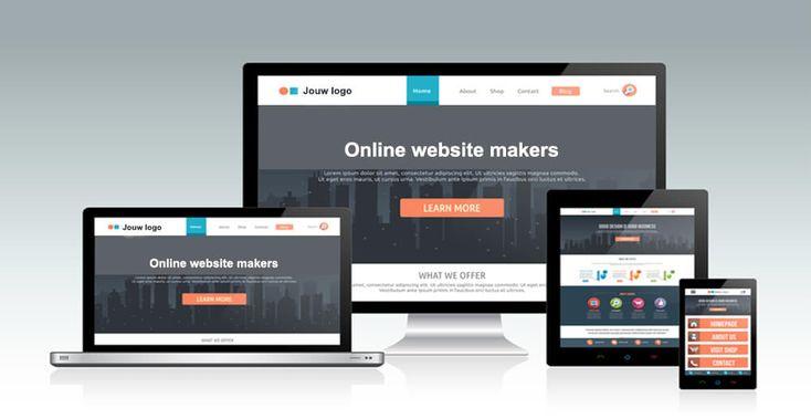 Met een website maker bouw je eenvoudig zelf een website. In dit artikel leggen we de voor- en nadelen uit van een website bouwen met een website maker.