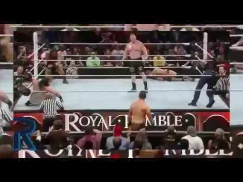Wwe Raw 18 July 2016 Brock Lesnar Return on Royal Rumble 2016 vs the wyatt family Full HD this is too much amazing hope you will be enjoyed this Riesling a lot.