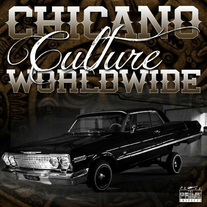 Chicano culture