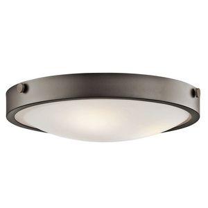 CanadaLightingExperts | Lytham - Three Light Flush Mount
