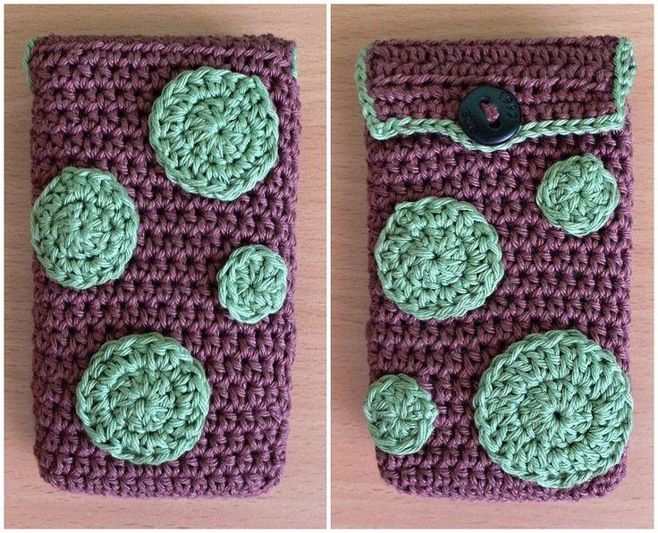 Nový obal na nový mobil (Sony Xperia Miro)