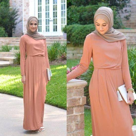 classy hijab dress, Classy hijab outfits http://www.justtrendygirls.com/classy-hijab-outfits/
