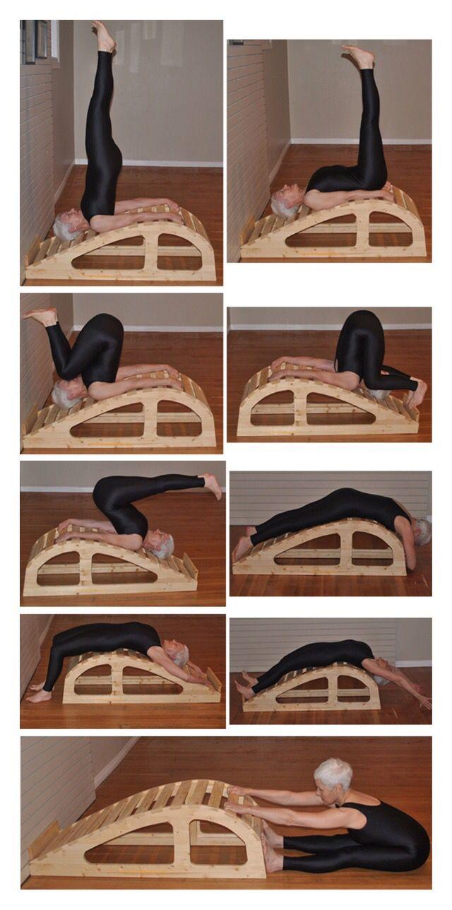 Yoga backbender ❤   http://www.corrievorlauferyoga.com/backbender.html