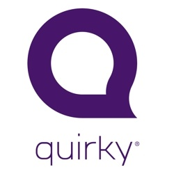 Are you bored? Do you like to think of inventions or better product ideas? Check out this company! Join their online community (like I did) and earn money while helping decide and design the consumer products of tomorrow. Love love love Quirky! :)