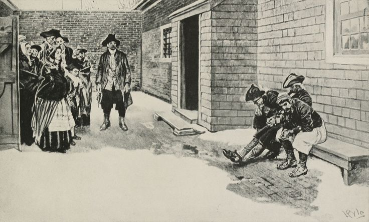 http://commons.wikimedia.org/wiki/File:Pg_174_-_The_Pirate%27s_Christmas.jpg
