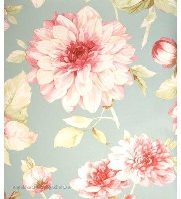 Övriga Designers Blossom - engelskatapetmagasinet.se