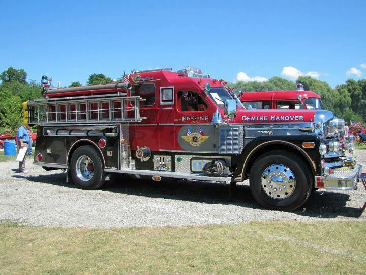 1000 Images About Seagrave Fire Apparatus On Pinterest