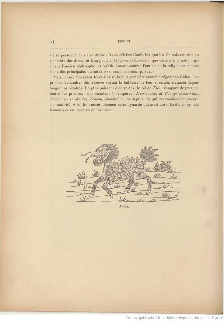 Péking : histoire et description / par Alph. Favier,...