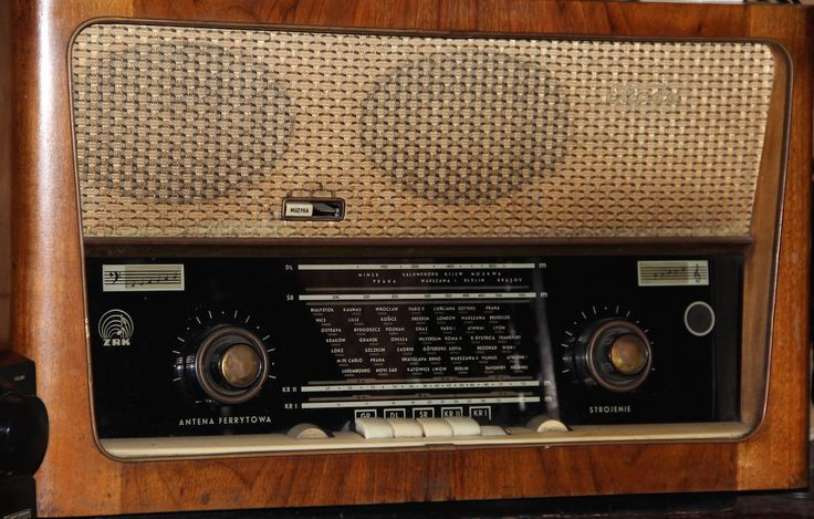 Radio Etiuda
